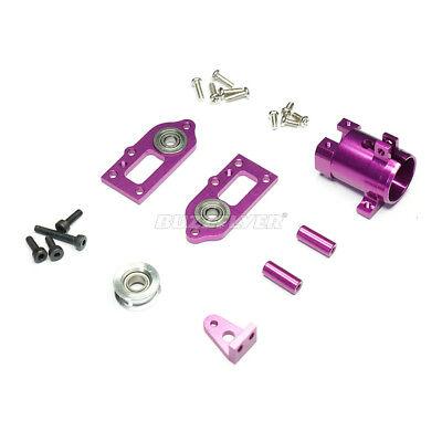 EK5-0210 Véritable E-Sky CNC Upgrade main blade grip set 001103