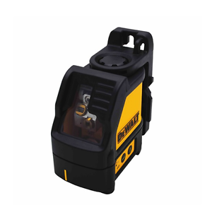 Dewalt-DW088CG-Alkaline-Green-Cross-Line-Laser-Level