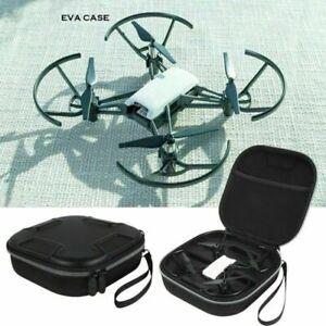 Funda rígida bolsa estuche portátil caja de piezas para DJI Tello Drone Accesorios