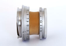 Rubber Stopper Bands For Collapsible Leica Lenses x2 - New!
