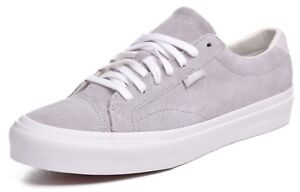 b7c235d60655af Vans Men s Court DX Pig Suede Casual Skate Shoes Size 7.5