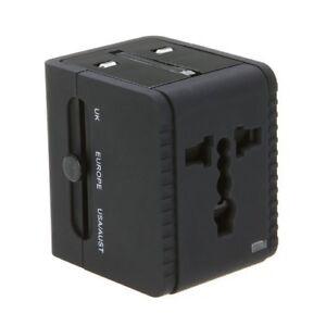 Prise-d-039-adaptateur-de-Chargeur-universel-avec-2-USB-US-EU-UK-AU-100V-240V-2-N5D2