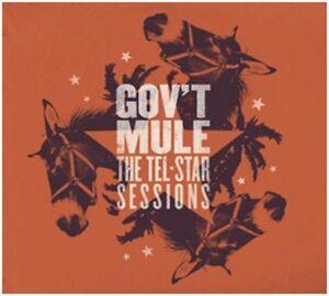 Gov-039-t-Mule-The-Tel-Star-Sessions-New-CD-Album