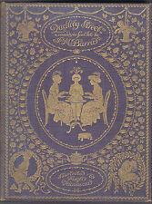 Hugh Thomson / J M Barrie - Quality Street - 1st Edition 1913, 22 Lovely Plates