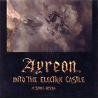 Into the Electric Castle by Ayreon (CD, May-2001, 2 Discs, Inside Out Music)