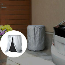 Car SUV Wheel Tyre Rain/Dust-proof Seasonal Protect Cover Spare Tire Storage Bag : outdoor tire storage  - Aquiesqueretaro.Com