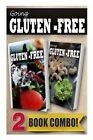 Gluten-Free Greek Recipes and Gluten-Free Raw Food Recipes: 2 Book Combo by Tamara Paul (Paperback / softback, 2014)