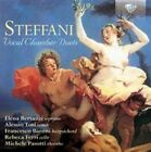 Steffani: Vocal Chamber Duets (CD, Feb-2015, Brilliant Classics)