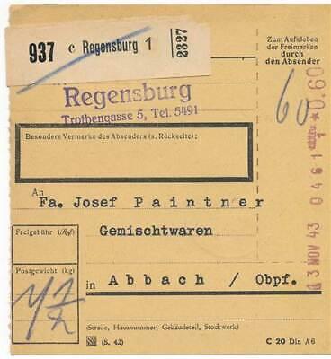 Paketkt Regensburg 1 Online Rabatt Humor 210884 Dr Registrierkassenstpl