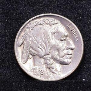 1923-S-Buffalo-Nickel-VF-Details-28800