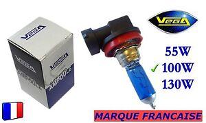 Ampoule-Xenon-VEGA-034-DAY-LIGHT-034-Marque-Francaise-H11-100W-5000K-Auto-Phare