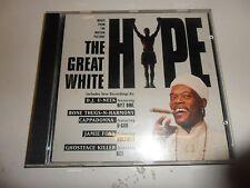Cd  The Great White von Ost und Various (1996) - Soundtrack