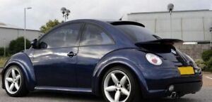 Rear-Window-Spoiler-Wing-Cover-Trim-For-VW-New-BEETLE