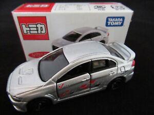TSS-Tomica-Mitsubishi-Lancer-Evo-X-Rally-Ver-Toysrus-Shop-Special-Model