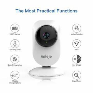 Casa-de-seguridad-IP-WIFI-HD-camara-de-interior-Vision-Nocturna-Audio-2-Way-alerta-de-movimiento