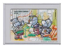 Ü-EI Puzzle Happy Hippo Company 1994 *OR*