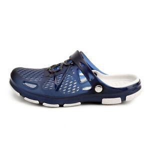HEMU-Men-039-s-Slippers-Non-Slip-Quick-Drying-Waterproof-Deodorant-Fashion-Sports