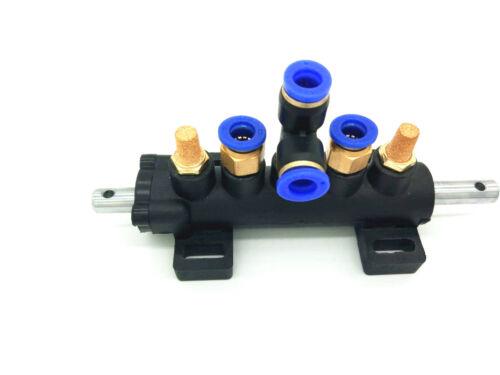 Coats Tire Changer Machine Air Control Valve Foot Pedal 4# Car Wheel Repair Tool