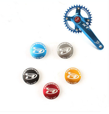 Bicycle Crank Cap//Right side dust seal Dustproof Cap For SHIMANO PROWHEEL SRAM