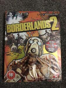 PlayStation-3-Borderlands-2-Inc-Premiere-Club-Superb-Sealed-Sealed-UK-PAL-PS