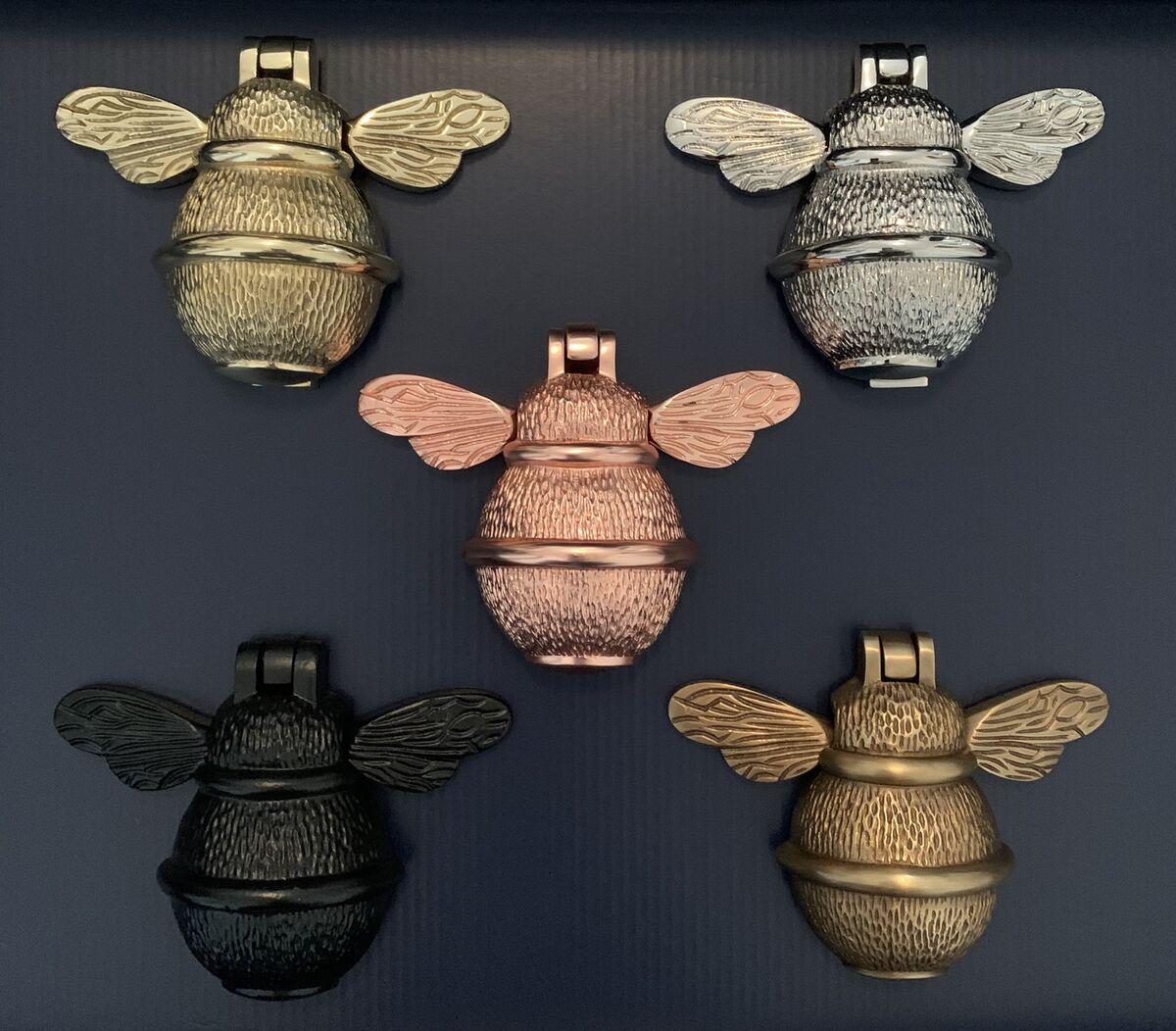 brassbees