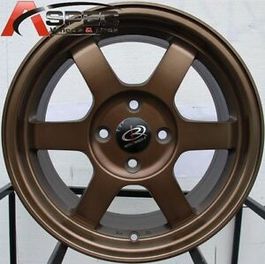 2 Rear POWERSPORT BLACK *DRILLED /& SLOTTED* DISC BF04321 Brake Rotors