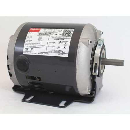 1//3HP Baldor Industrial Motor L1206M RPM 1725 115//230 Volts NEW