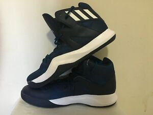 huge discount 630af 1d3a2 Image is loading Adidas-Performance-Men-039-s-Crazy-Bounce-Basketball-