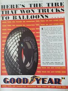 1931-Goodyear-The-Tire-That-Won-Trucks-To-Balloon-Auto-Ad