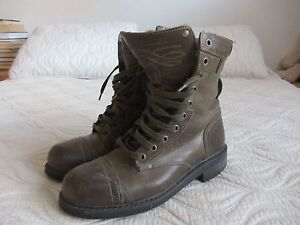 CASSIDY - FOOTWEAR - Ankle boots Diesel In China Amazon Sale View Discount Many Kinds Of Sneakernews Cheap Price lrpmqZ7UM