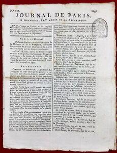 Segrie-en-1801-Sarthe-Chouans-Evron-Ribay-Asse-le-Riboul-Chemaze-Italie-Elbe