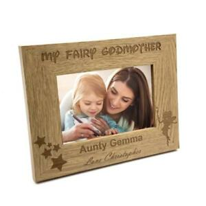 Personalised-Fairy-Godmother-Photo-Frame-Gift-FW154