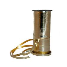 Darice Gold Curling Ribbon 66 Ft