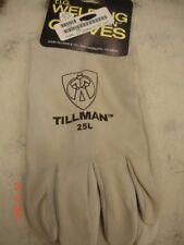 Tillman 25l Welding Gloves Large Deerskin