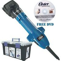 Oster Clipmaster Variable Speed 120/220v Ew510 Clipper 78150 Titanium 78511-226