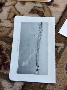 Q1c-Ephemera-1950s-Picture-The-Sands-Frinton-on-Sea
