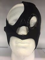 Abyss Fancy Dress Up Costume Wrestling Mask Wrestler The Decay Tna Impact Wwe