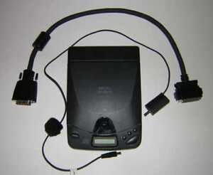 HP-Omnibook-800-800CT-CD-ROM-Drive-Kit-with-SCSI-Data-amp-Power-Cables