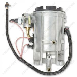 Alliant Fuel Filter Housing Assembly For 94-98 Ford 7.3 Powerstroke AP63424  F250 | eBayeBay
