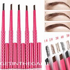 Eyebrow Eye Pencil  Brow Makeup Cosmetics Waterproof Liner Eye Powder Cosmetic P