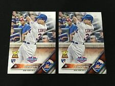 2016 Topps Opening Day Baseball Cards