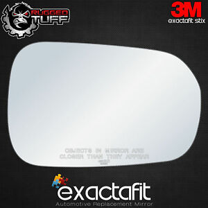 8813r Replacement Side Mirror Glass 99 02 Honda Accord Us Passenger