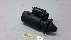 Anlasser-LKW-MAN-NFZ-BOSCH-0001360050-24V-ueberholt-Starter