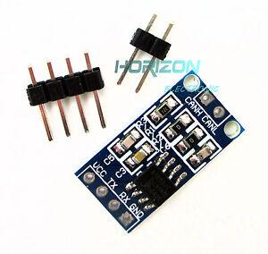 2pcs-Tja1050-puede-Controlador-modulo-de-interfaz-de-bus-interfaz-de-controlador-modulo-superior