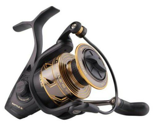 PENNBATTLE ® III 4000 Spinning Reel