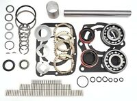 Transmission Rebuild Kit Chevy Stepvan Gmc Dodge Np833 A833 (bk130ws Deluxe)