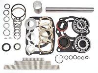 Transmission Rebuild Kit Chevy Stepvan Gmc Dodge Np833 A833 (bk130ws Deluxe)