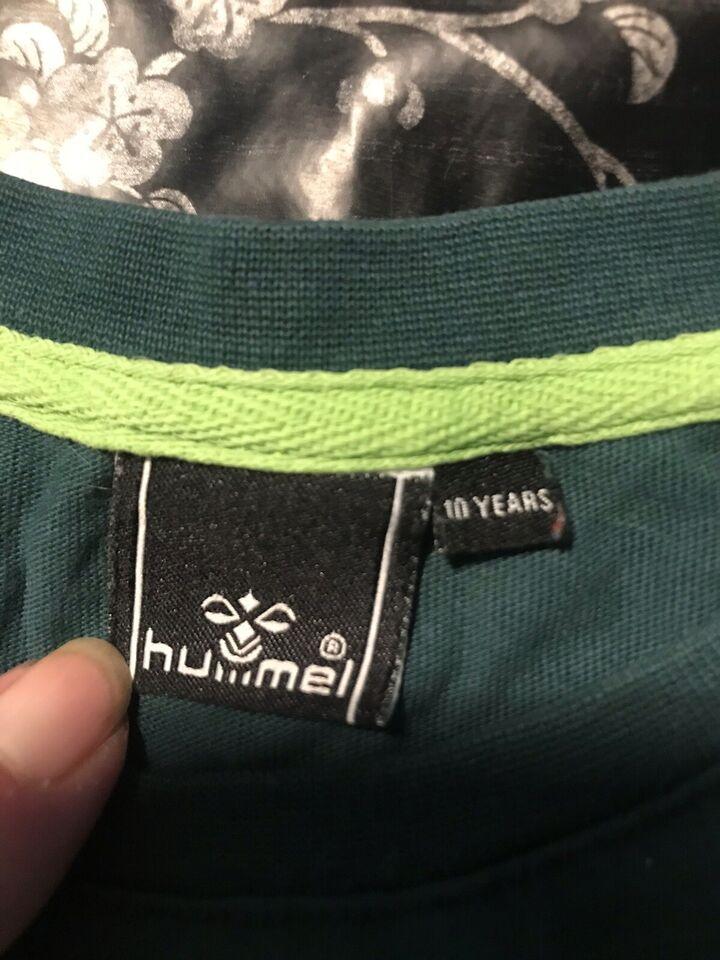 Sæt, Sæt med bluse og bukser , Hummel