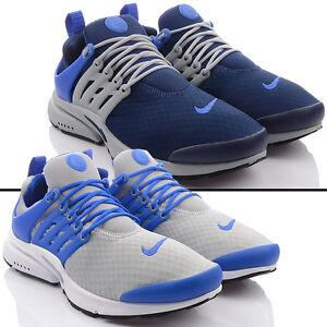 Scarpe Nike Air Presto Essential Uomo da corsa Ginnastica ESCLUSIVO