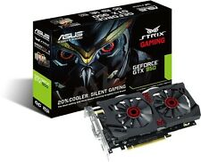 Asus Strix Geforce GTX 950 2GB GDDR5 PCI-E Gaming Graphics Card